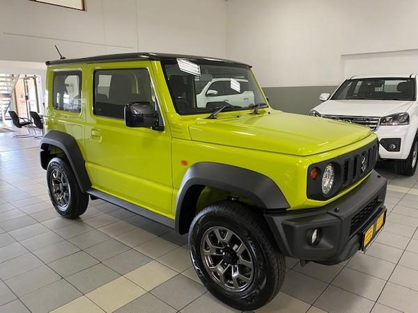 2020 Suzuki Jimny 1.5 GLX Kwazulu Natal Richards Bay_0