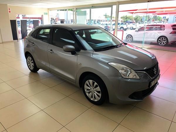 2018 Suzuki Baleno 1.4 GL 5-Door Northern Cape Kimberley_0