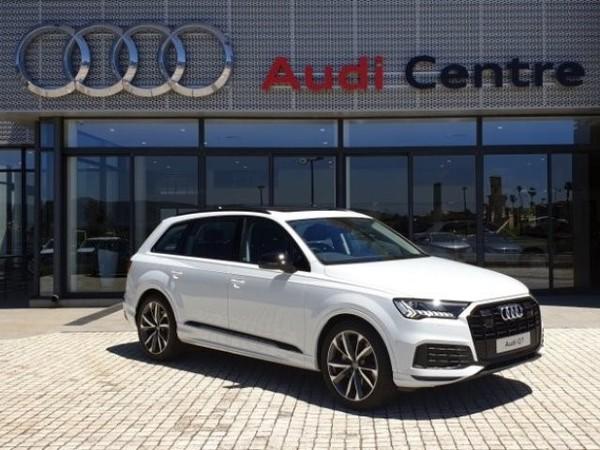 2020 Audi Q7 3.0 TDI Quattro TIP 45 TDI Western Cape Century City_0