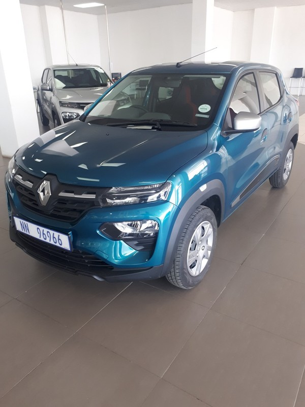 2020 Renault Kwid 1.0 Dynamique 5-Door Kwazulu Natal Newcastle_0