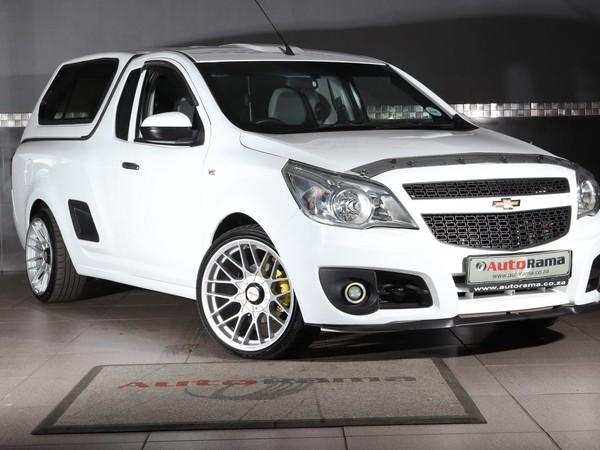 2014 Chevrolet Corsa Utility 1.4 Ac Pu Sc  North West Province Klerksdorp_0