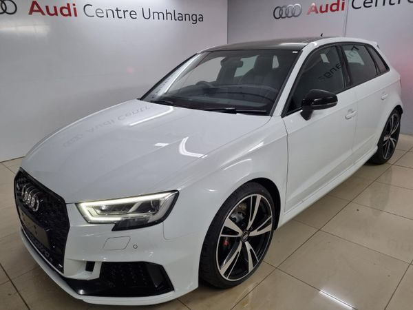 2020 Audi Rs3 Audi RS3 Sportback Quattro Kwazulu Natal Umhlanga Rocks_0