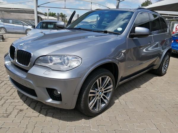 2012 BMW X5 Xdrive30d M-sport At  Gauteng Centurion_0
