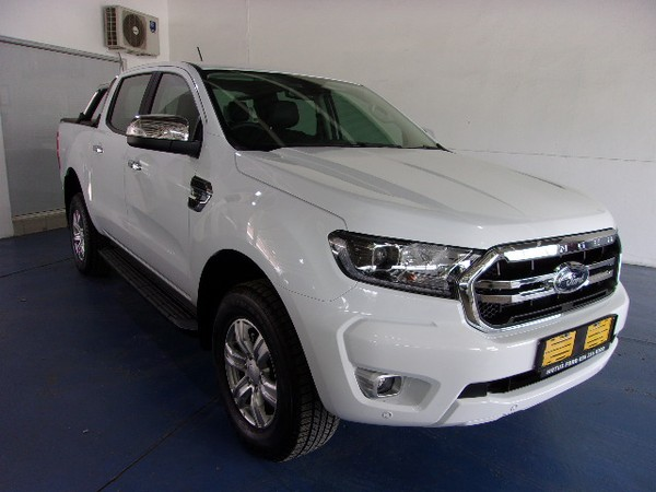 2021 Ford Ranger 2.0 TDCi XLT Auto Double Cab Bakkie Free State Kroonstad_0
