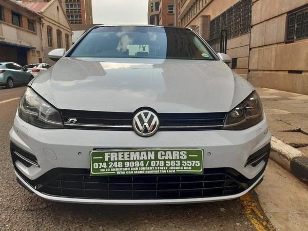 2019 Volkswagen Golf VI 1.4 TSI DSG Cabriolet CLine Gauteng Johannesburg_0