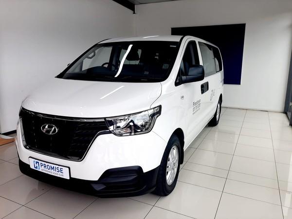 2020 Hyundai H1 2.5 Crdi Multicab At 6 Seat  Kwazulu Natal Pinetown_0