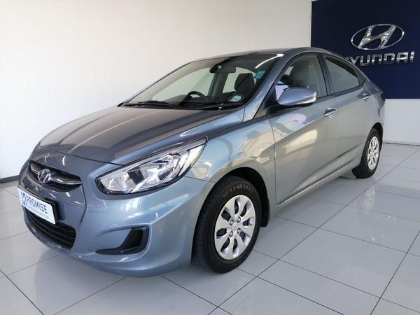 2019 Hyundai Accent 1.6 Gl  Kwazulu Natal Pinetown_0