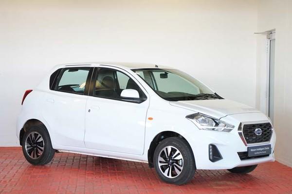 2020 Datsun Go 1.2 LUX Western Cape Bellville_0