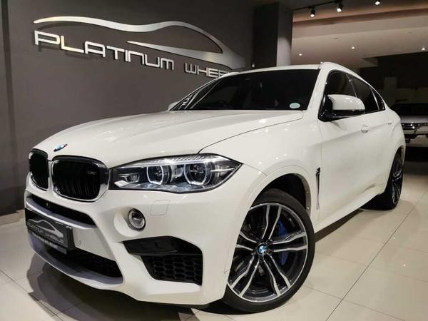 2015 BMW X6 X6 M Gauteng Four Ways_0