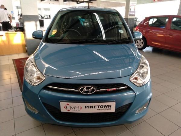 2016 Hyundai i10 1.1 Gls  Kwazulu Natal Pinetown_0