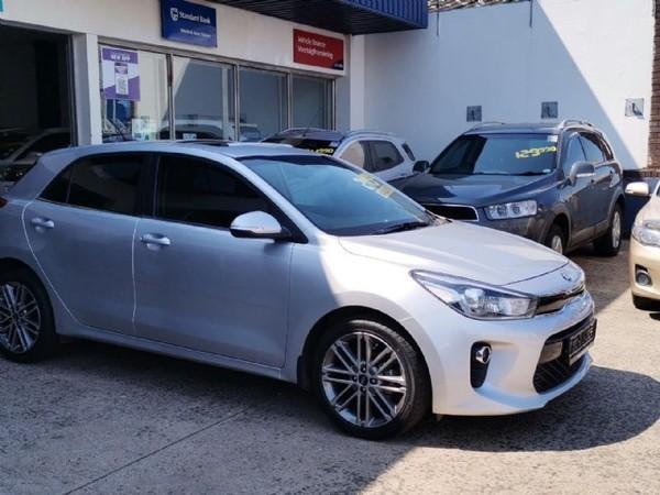 2019 Kia Rio 1.4 TEC Auto 5-Door Kwazulu Natal Durban_0