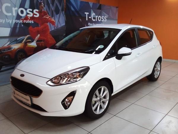 2020 Ford Fiesta 1.0 Ecoboost Trend 5-Door Kwazulu Natal Durban_0