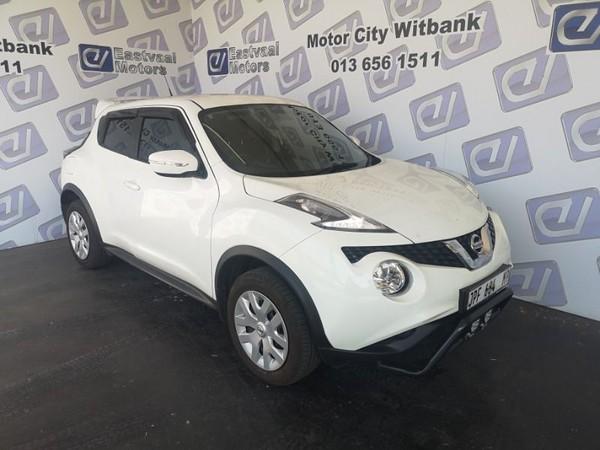 2018 Nissan Juke 1.2T Acenta Mpumalanga Witbank_0