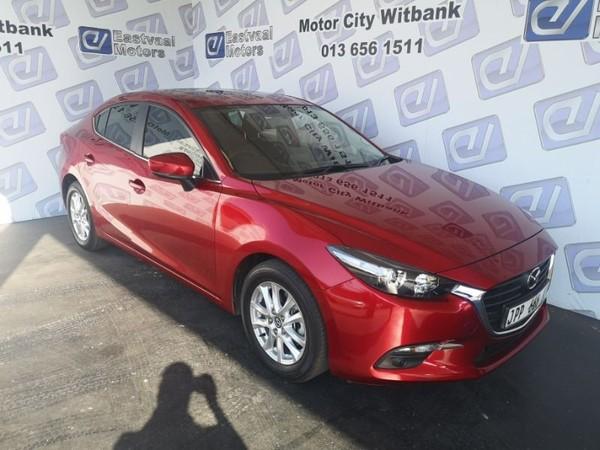 2018 Mazda 3 2.0 Individual Mpumalanga Witbank_0