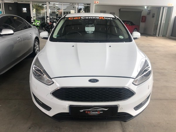 2017 Ford Focus 1.0 Ecoboost Trend 5-Door Eastern Cape East London_0