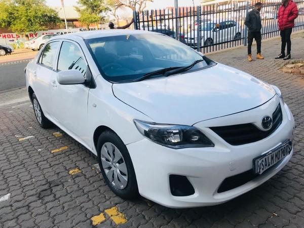 2011 BMW 1 Series 125i Convert Sport At  Gauteng Johannesburg_0