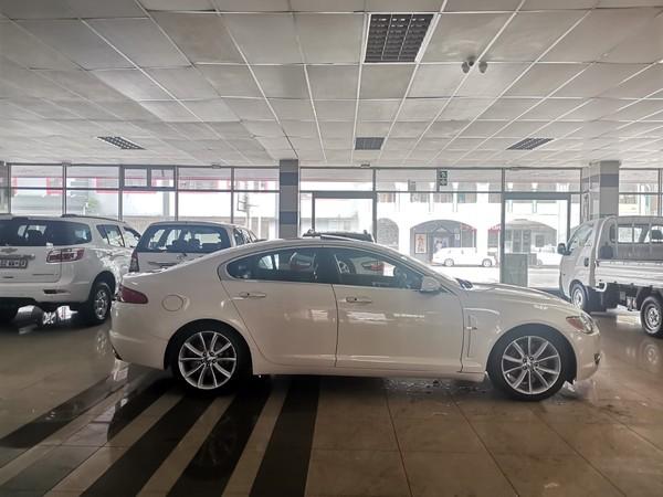 2010 Jaguar XF 3.0d S Premium Luxury  Kwazulu Natal Durban_0