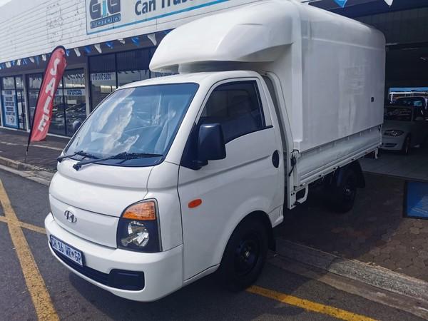 2013 Hyundai H100 Bakkie 2.6i D Fc Cc  Gauteng Edenvale_0