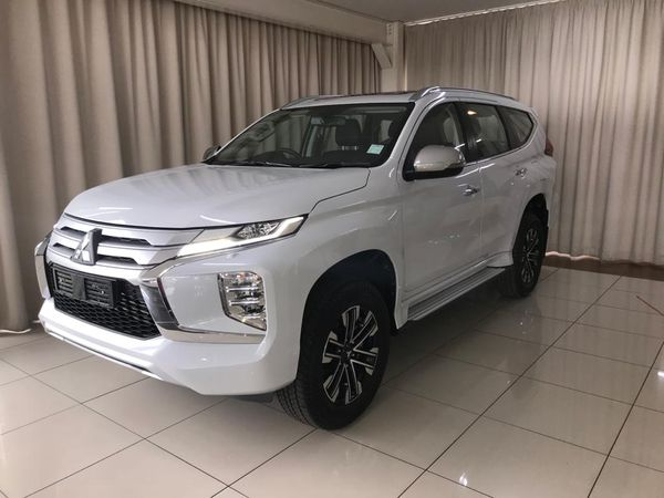 2020 Mitsubishi Pajero Sport 2.4D 4x4 Exceed Auto Gauteng Vereeniging_0