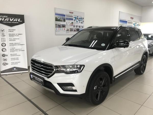 2020 Haval H6 C 2.0T Luxury DCT Gauteng Sandton_0