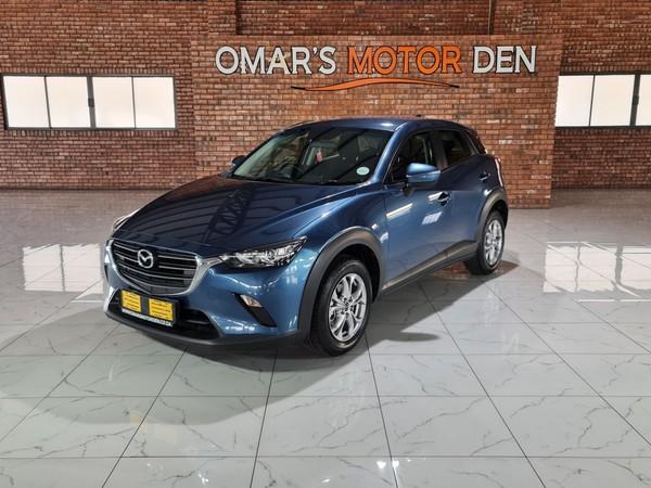 2020 Mazda CX-3 2.0 Active Auto Mpumalanga Witbank_0