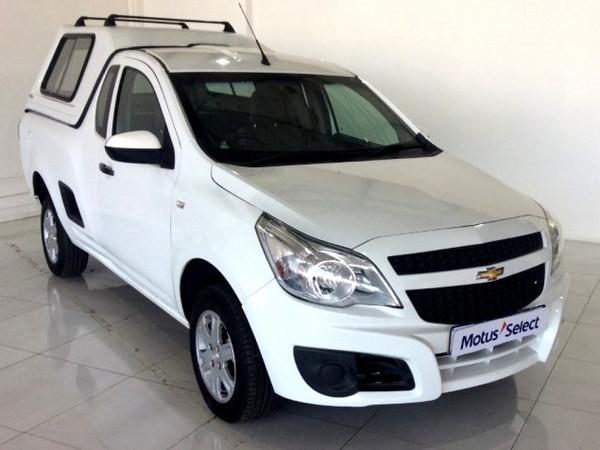 2014 Chevrolet Corsa Utility 1.4 Sc Pu  Gauteng Randburg_0