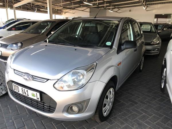 2014 Ford Figo 1.4 Tdci Ambiente  Limpopo Tzaneen_0