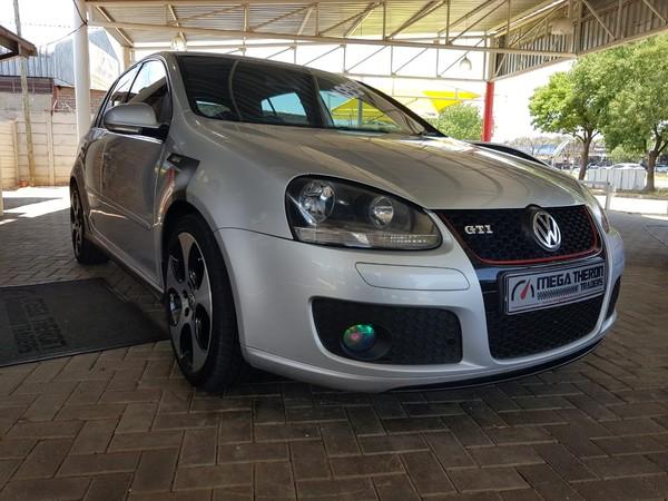 2008 Volkswagen Golf Gti 2.0t Fsi  North West Province Klerksdorp_0
