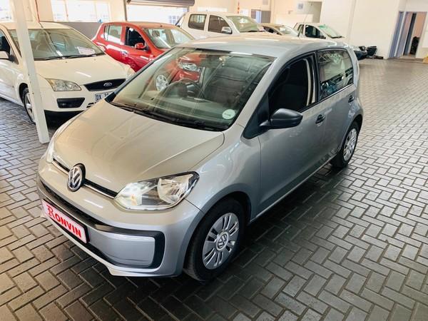 2017 Volkswagen Up Take UP 1.0 5-Door Mpumalanga Middelburg_0
