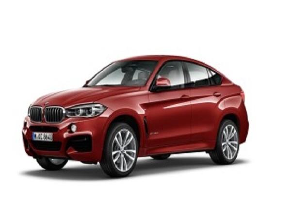 2018 BMW X6 xDRIVE40d M Sport Gauteng Four Ways_0