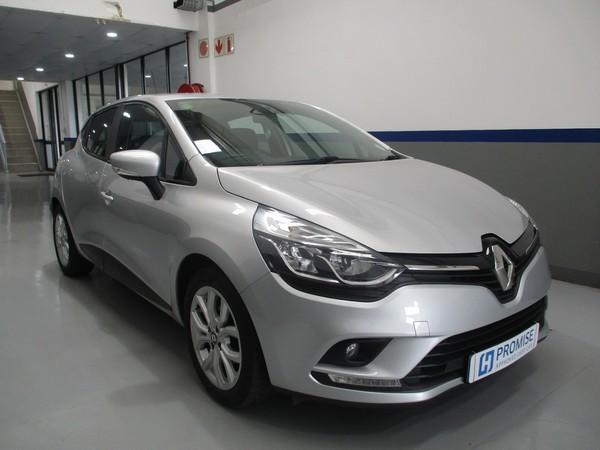 2017 Renault Clio IV 1.2T expression EDC 5-Door 88kW Kwazulu Natal Durban North_0