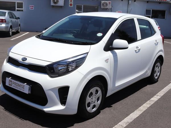 2020 Kia Picanto 1.0 Start Auto Gauteng Springs_0