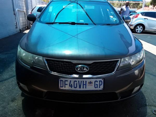 2012 Kia Cerato 1.6 5dr  Gauteng Johannesburg_0