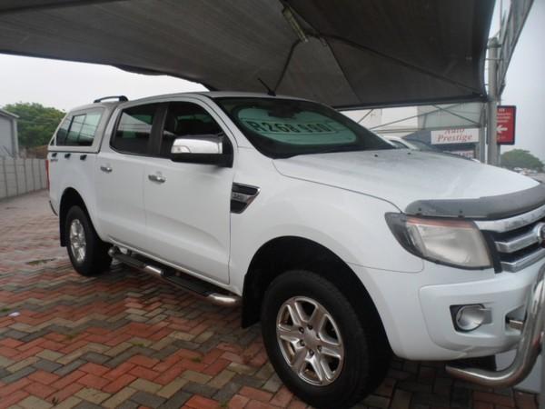 2014 Ford Ranger 3.2tdci Xlt At  Pu Dc  Eastern Cape Port Elizabeth_0
