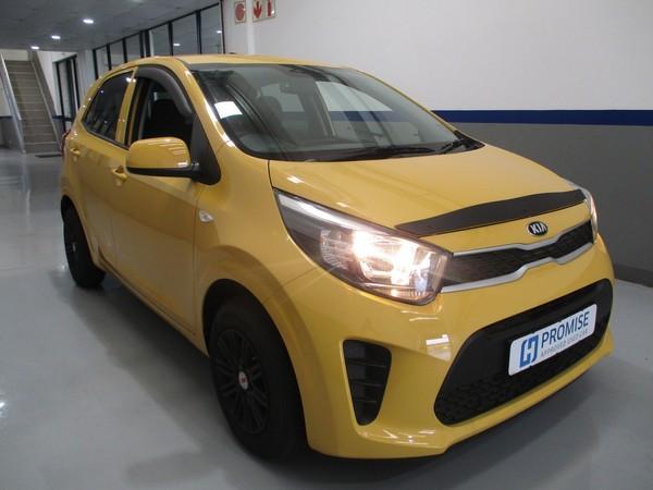 2020 Kia Picanto 1.0 Start Kwazulu Natal Durban North_0