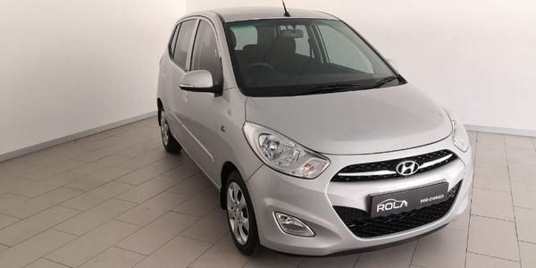 2016 Hyundai i10 1.1 Gls  Western Cape Hermanus_0