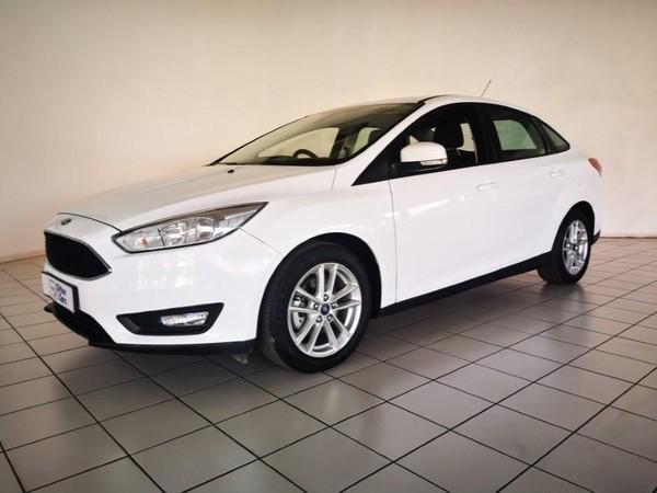 2016 Ford Focus 1.5 Ecoboost Trend Gauteng Pretoria_0