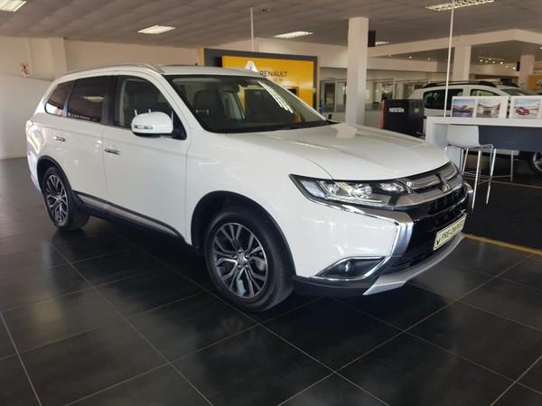 2019 Mitsubishi Outlander 2.4 GLS Exceed CVT Western Cape Vredenburg_0