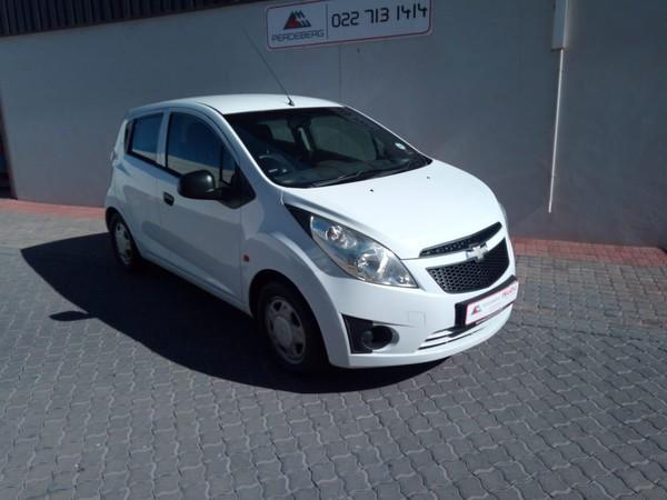 2010 Chevrolet Spark 1.2 L 5dr  Western Cape Vredenburg_0
