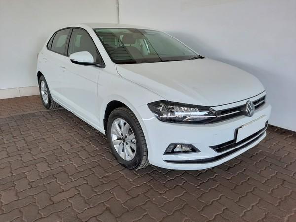 2020 Volkswagen Polo 1.0 TSI Comfortline Gauteng Vereeniging_0