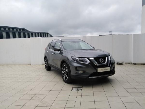 2019 Nissan X-Trail 2.5 Acenta PLUS 4X4 CVT 7S Kwazulu Natal Pinetown_0