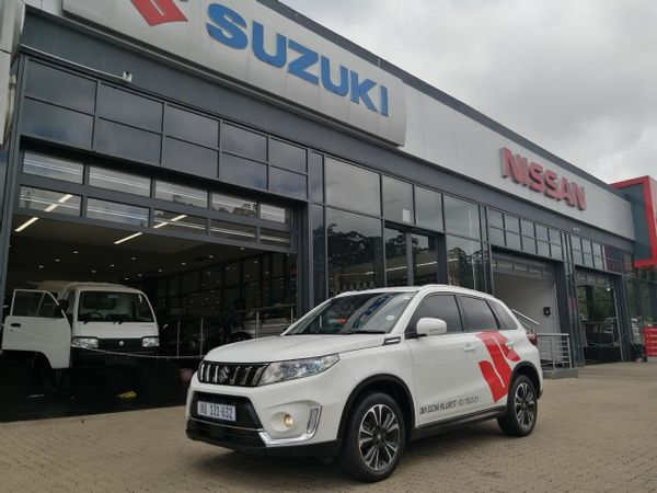 2020 Suzuki Vitara 1.4T GLX Kwazulu Natal Hillcrest_0