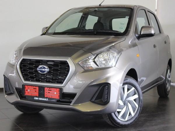 2019 Datsun Go 1.2 MID Gauteng Boksburg_0