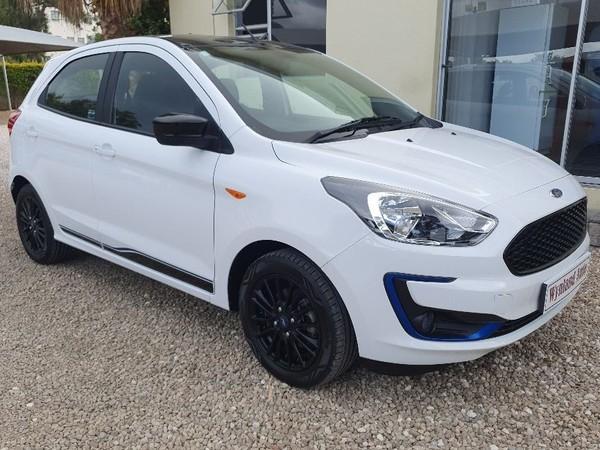 2019 Ford Figo 1.5Ti VCT Trend 5-Door Western Cape Worcester_0
