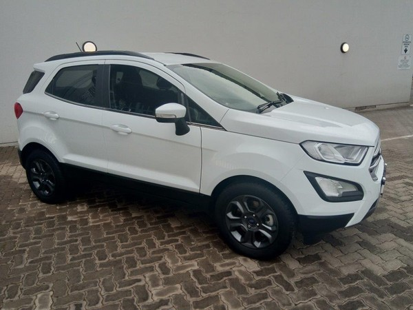 2019 Ford EcoSport 1.0 Ecoboost Trend Auto Gauteng Bronkhorstspruit_0