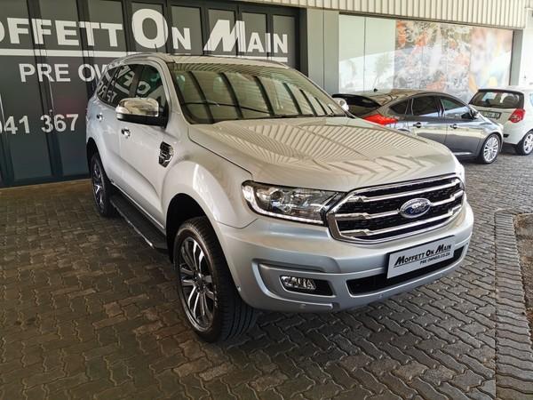 2019 Ford Everest 2.0D Bi-Turbo LTD 4X4 Auto Eastern Cape Port Elizabeth_0