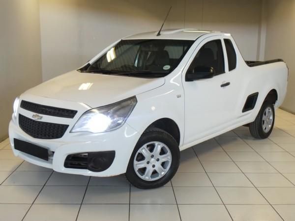2012 Chevrolet Corsa Utility 1.8 Ac Pu Sc  Gauteng Pretoria_0