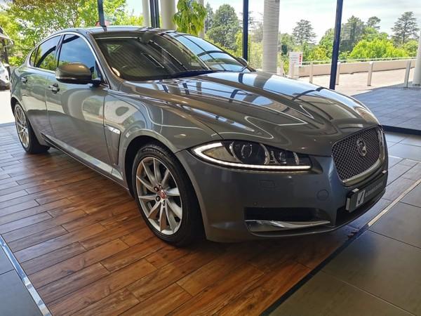 2015 Jaguar XF 2.2 D Premium Luxury  Gauteng Bryanston_0