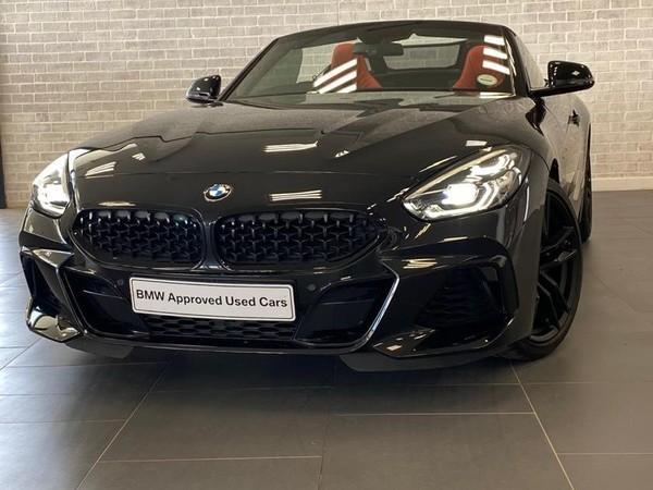 2019 BMW Z4 M40i Gauteng Boksburg_0