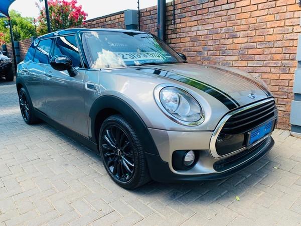2016 MINI Cooper Clubman Auto Gauteng Pretoria_0